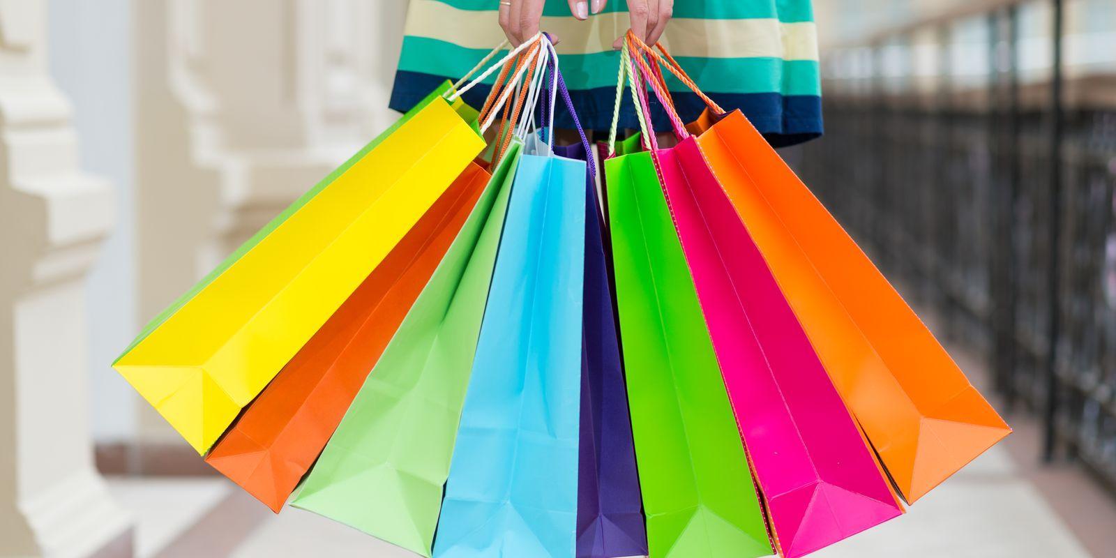 Easy Shopping!